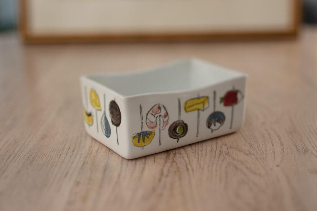 Butter bowl