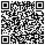 QR kod som leder till GPS-quiz