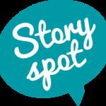 Logotyp av Storyspot
